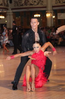 Photo of Dmytro Wloch & Viktoriya Kharchenko