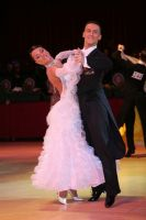 Benedetto Ferruggia & Claudia Köhler at Blackpool Dance Festival 2008