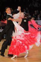 Benedetto Ferruggia & Claudia Köhler at International Championships 2009