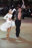 Pawel Tekiela & Aleksandra Konstantinova at