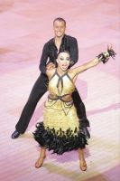 Photo of Ruslan Khisamutdinov & Elena Rabinovich