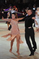 Photo of Przemek Lowicki & Martina Markova