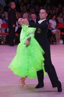 Photo of Andrea Zaramella & Kristie Simmonds