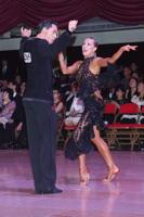 Ilia Russo & Oxana Lebedew at