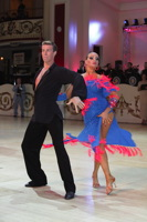 Photo of Stefano Moriondo & Darya Byelikova