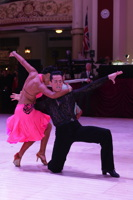 Photo of Ron Garber & Liza Lakovitsky