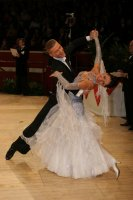 Alexei Galchun & Tatiana Demina at International Championships 2008