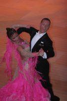 Mirko Francesconi & Milena Cervelli at Blackpool Dance Festival 2008