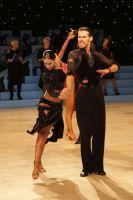 Gunnar Gunnarsson & Marika Doshoris at