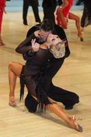 Photo of Martino Zanibellato & Michelle Abildtrup