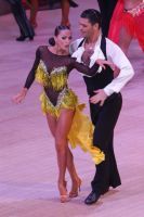 Photo of Manuel Favilla & Nataliya Maidiuk