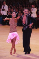 Photo of Stefano Di Filippo & Dariya Chesnokova