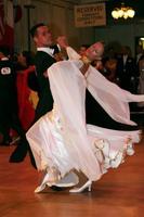 Simone Segatori & Annette Sudol at Blackpool Dance Festival 2005