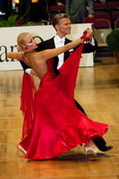 Vadim Garbuzov and Kathrin Menzinger