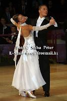 Nikolai Darin & Ekaterina Fedotkina at The International Championships
