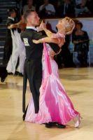 Nikolai Darin & Ekaterina Fedotkina at The International Championships