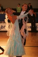 Nikolai Darin & Ekaterina Fedotkina at Imperial 2008