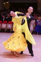 Yuriy Prokhorenko & Mariya Sukach at