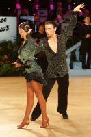 Petar Daskalov & Zia James at