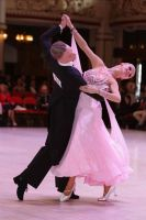 Samuel Hacke & Katarina Hermanova at