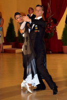 Andrea Zaramella & Letizia Ingrosso at 5. Tisza Part Open 2006