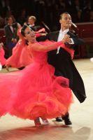Photo of Marat Gimaev & Alina Basyuk