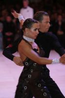 Stefano Moriondo & Daria Glukhova at
