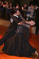 Shozo Ishihara & Toko Shibuya at Universal 2008