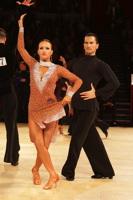Mirco Risi & Svetlana Borisova at