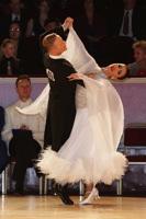 Wiktor Kiszka & Leanne Han at