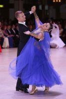 Photo of Fedor Isaev & Anna Zudilina