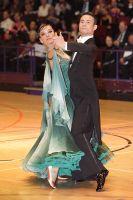Qing Shui & Yan Yan Ma at International Championships 2009