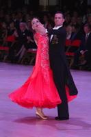 Andrea Zaramella & Kseniya Sovenko at