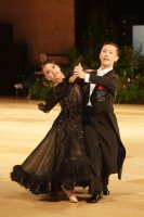Photo of Chong He & Jing Shan
