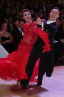 Chong He & Jing Shan at