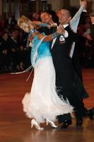 Roberto Villa & Morena Colagreco at Blackpool Dance Festival 2005