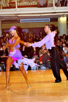 Photo of Dmitri Timokhin & Karina Smirnoff