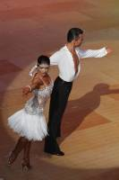 Photo of Dorin Frecautanu & Roselina Doneva