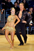Photo of James Jordan & Aleksandra Grabowska