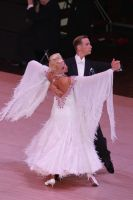 Photo of Mark Elsbury & Olga Elsbury