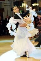 Mark Elsbury & Olga Elsbury at Blackpool Dance Festival 2007