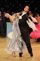 Lukasz Tomczak & Aleksandra Jurczak at UK Open 2011