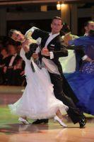 Lukasz Tomczak & Aleksandra Jurczak at Blackpool Dance Festival