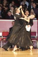 Lukasz Tomczak & Aleksandra Jurczak at International Championships 2012