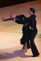 Photo of Stefano Di Filippo & Anna Melnikova-Duknauske