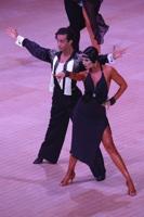 Photo of Fabio Modica & Tinna Hoffmann