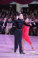 Photo of Emanuele Soldi & Elisa Nasato