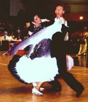 Marcus Hilton & Karen Hilton at