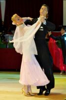 Photo of Andrey Begunov &amp; Karolina Holody