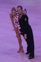 Photo of Riccardo Cocchi & Yulia Zagoruychenko